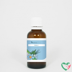 Balance Pharma DET004 Cell charge detox