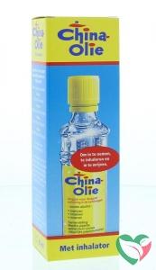 Bio Diat China olie