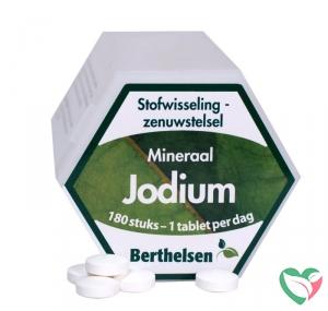 Berthelsen Jodium kaliumjodide 225 mcg