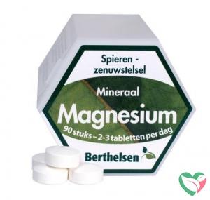 Berthelsen Magnesium carbonaat 300 mg
