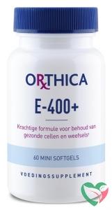 Orthica Vitamine E 400 +