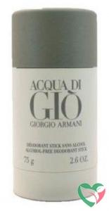 Armani Aqua di gio homme deostick