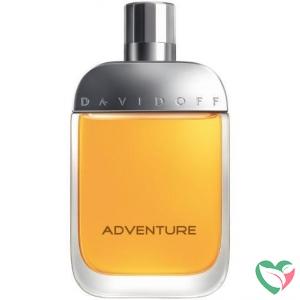Davidoff Adventure eau de toilette vapo men