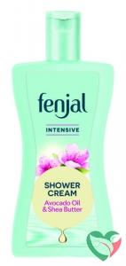 Fenjal Fenjal Shower Creme Intensive