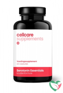 Cellcare Serotonin essentials
