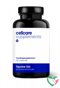 Cellcare Taurine 750