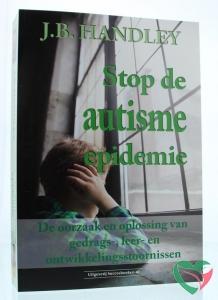 Succesboeken Stop De Autisme-Epidemie