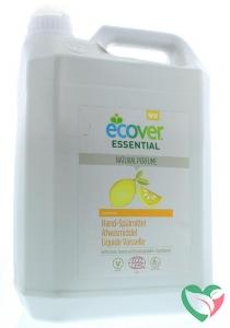 Ecover Ecover Afwasmiddel Lemon 5L