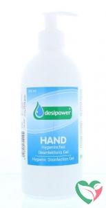 Ice Power Handgel 70% alcohol