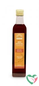 Mattisson Absolute Red keto oil - MCT oil & astaxanthine