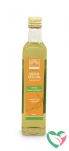 Mattisson Absolute Green Keto Oil