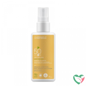 Haut Segala High Protection SPF 50 Bio
