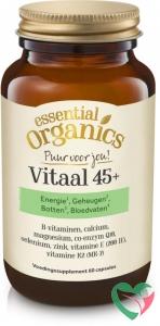 Essential Organ Vitaal 45+ puur