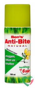 Anti Bite Natural
