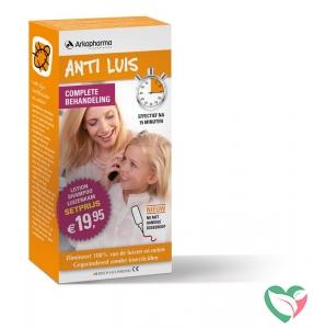 Anti Luis Lotion/shampoo/kam