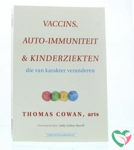 Succesboeken Vaccins auto-immuniteit kinderziektes