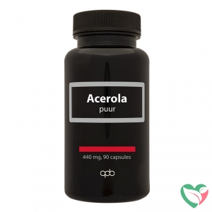 Apb Holland Acerola vitamine C