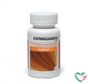 Ayurveda Health Ashwagandha