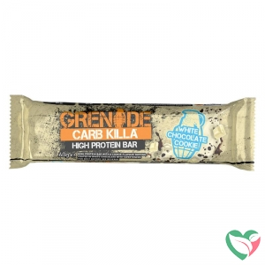 Grenade White chocolate cookie