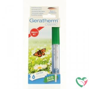 Geratherm Thermometer classic blauw