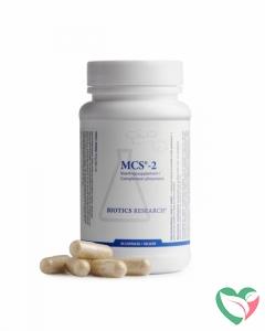 Biotics MCS-2