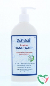 Duoprotect Hand wash pomp