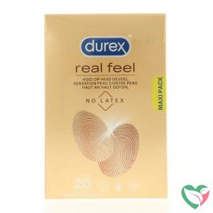 Durex Real feel latexvrij