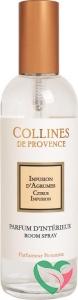 Collines de Prov Interieur parfum citrusvrucht infusie