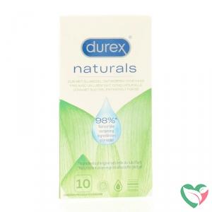 Durex Natural condooms