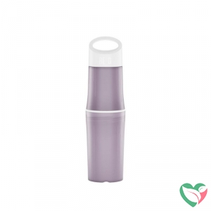 Be o Lifestyle Bottle amethyst purple