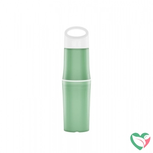 Be o Lifestyle Bottle jade green