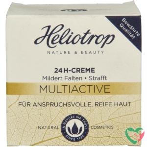 Heliotrop Multiactiv 24-uurs creme