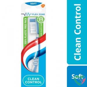 Aquafresh Tandenborstel clean control medium