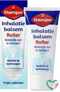 Dampo Inhalatiebalsem roller