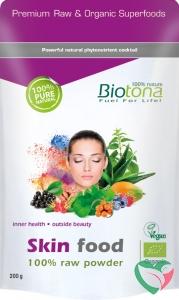 Biotona Skin food raw powder