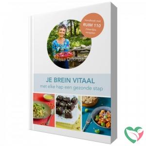 Rineke Books Je brein vitaal