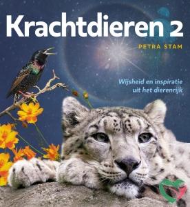 Krachtdieren 2 - wijsheid en inspiratie dierenrijk