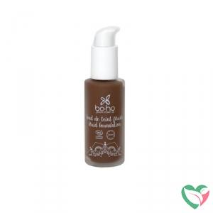 Boho Cosmetics Liquid foundation 11 espresso bio