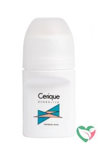 Cerique Deodorant roller geparfumeerd
