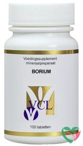 Vital Cell Life Boron 4 mg