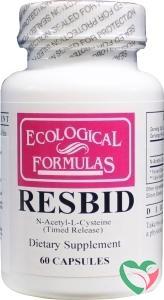 Ecological Form Resbid