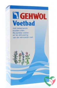 Gehwol Voetbad