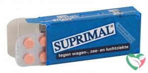 Suprimal Suprimal 12.5 mg UAD