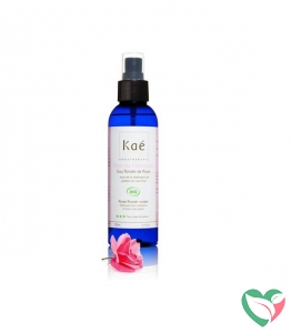 KAE Rose flower water