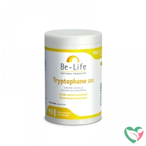 Be-Life Tryptophane 200