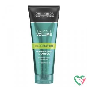 John Frieda Kracht & volume shampoo