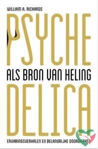 Ankh Hermes Psychedelica als bron van heling