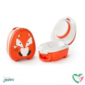 Jippies My carry potty vos