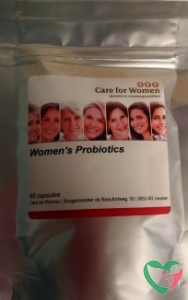 Care For Women Womens probiotics