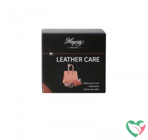 Hagerty Leather care cream